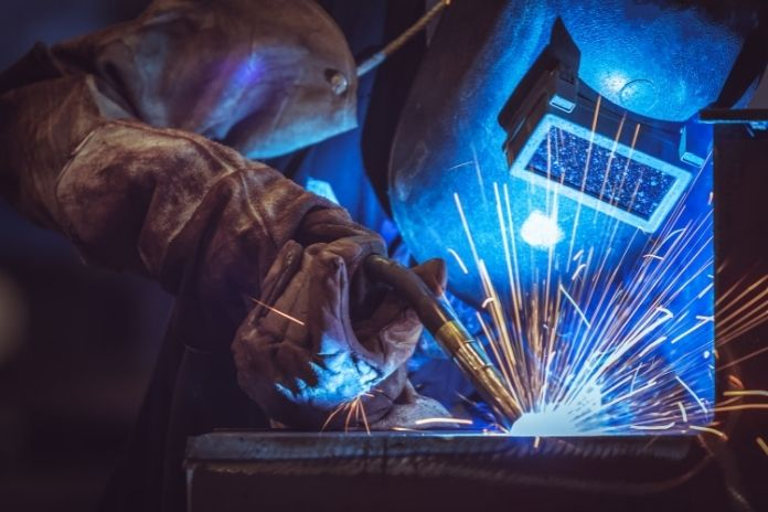 How To Improve Your Welding Environment