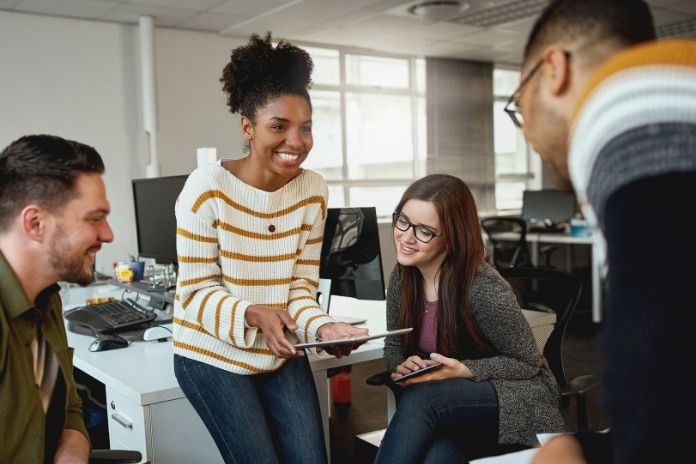 Ways To Build Workplace Relationships