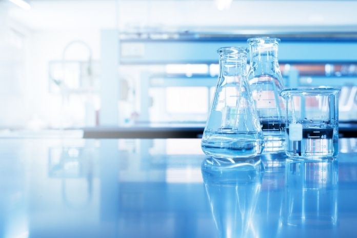 How To Maintain a Sanitary Laboratory Space