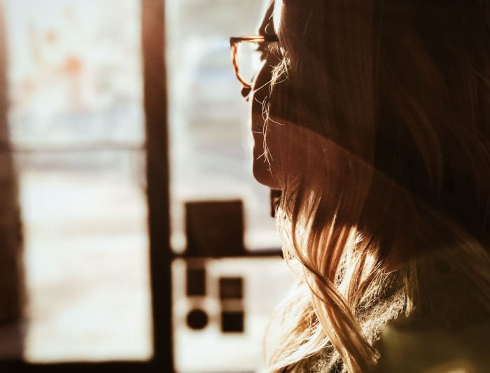 Use Mindfulness to Fend Off Work Pressure