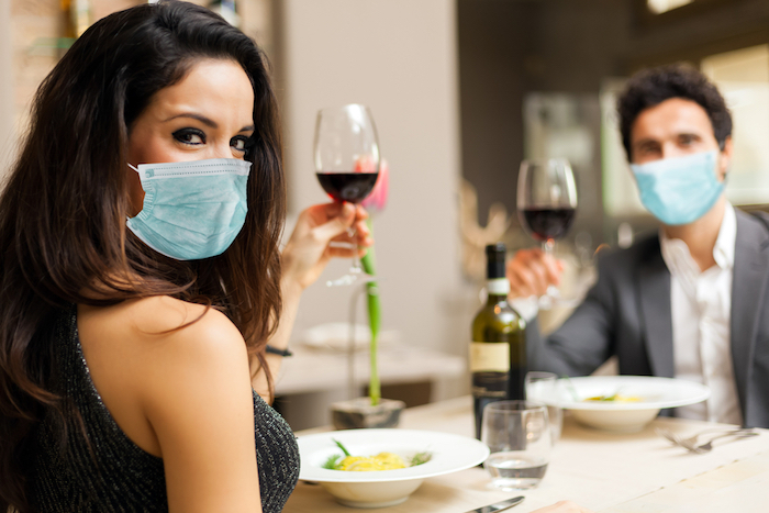 Tips on Planning Your Wedding To Keep Guests Safe During The Pandemic