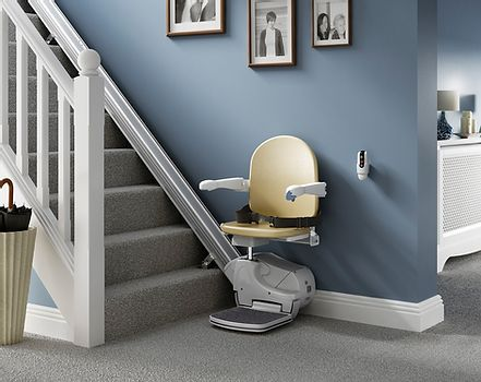 Do I Rent Or Buy A Stairlift?