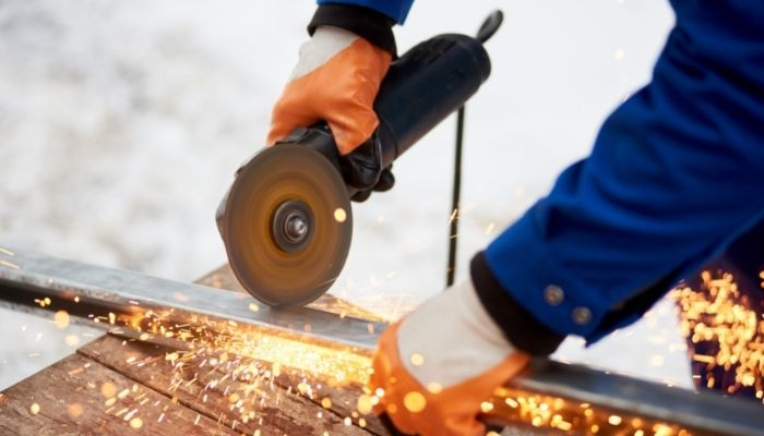 How To Keep Your Metalworking Tools in Good Condition