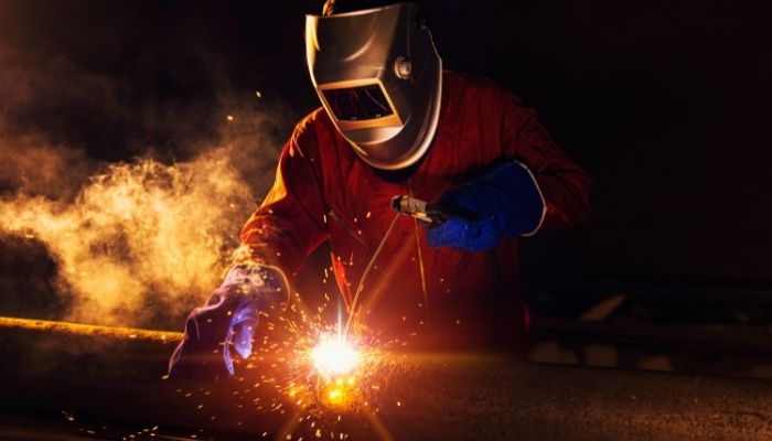 The 4 Most Common Welding Mistakes and How To Avoid Them