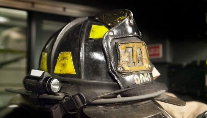 What To Look For in a Firefighter Helmet