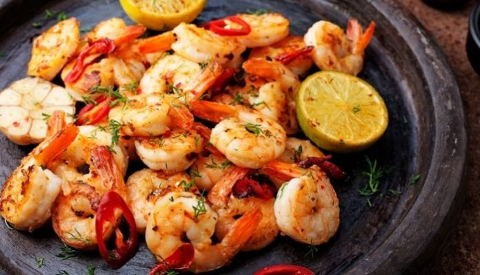The Most Common Illnesses From Eating Shrimp