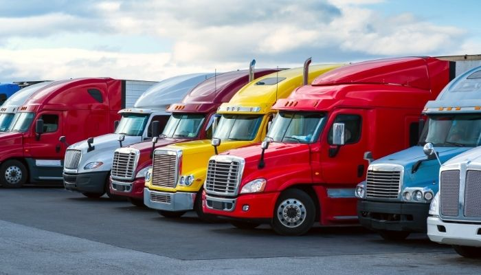Ways To Increase Productivity at Your Trucking Company