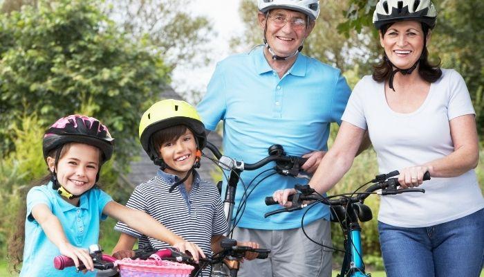 Best Activities To Do With Your Grandchildren