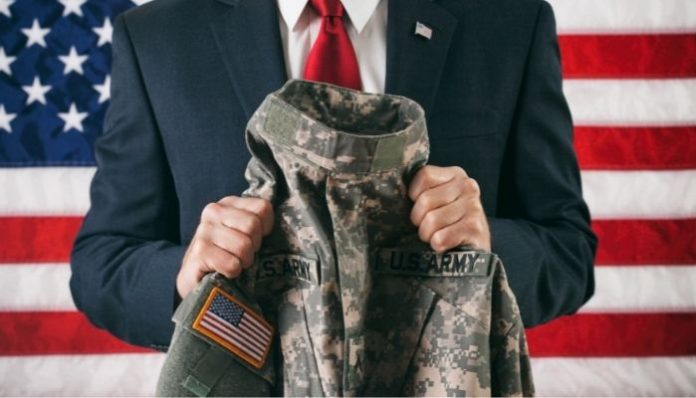 Tips for Preserving Military Uniforms