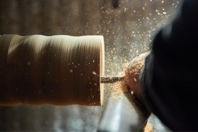 Essential Tools To Get Into Wood Turning