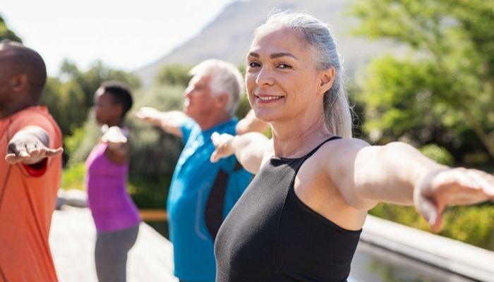Living Well: The Best Self-Care Tips for Seniors