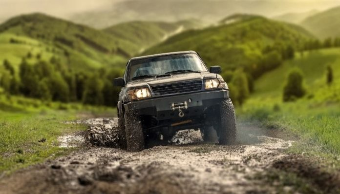 Most Popular Vehicle Modifications To Help Off-Roading