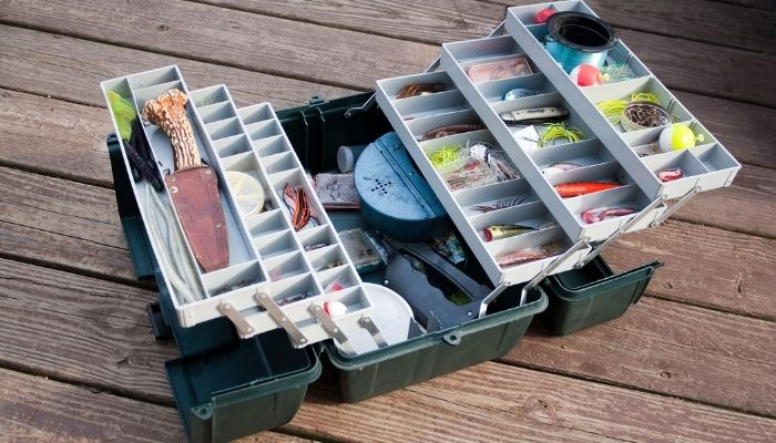 5 Fishing Essentials Everyone Should Have