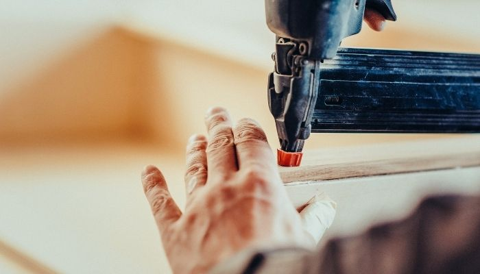 Awesome DIY Projects That Require a Nail Gun