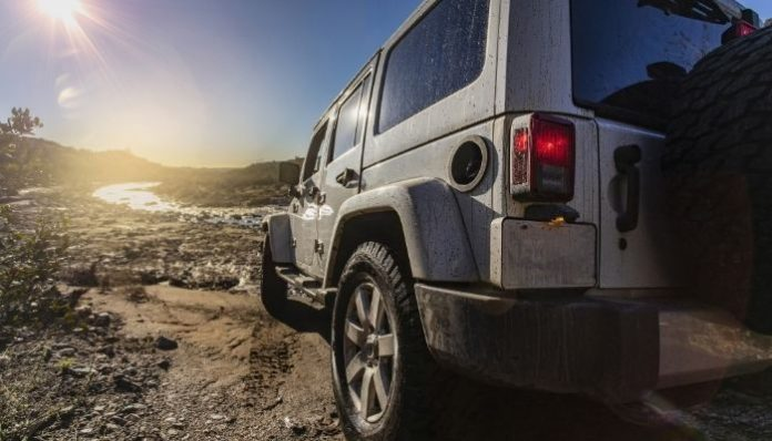Best Modification for Your Jeep Wrangler