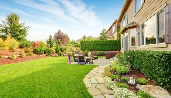 Ways To Improve Your Houses Outdoor Areas