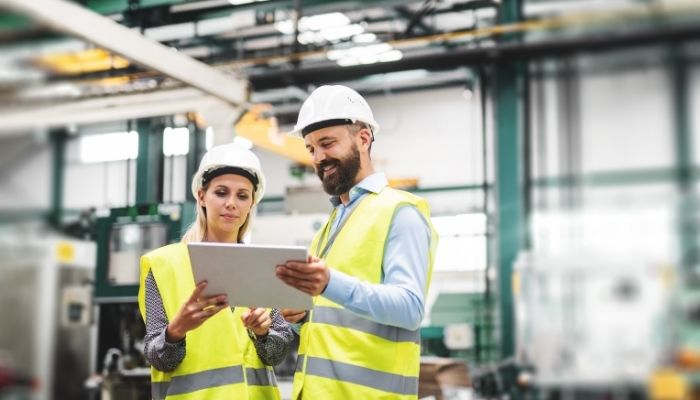 Key Metrics That Measure Workplace Safety