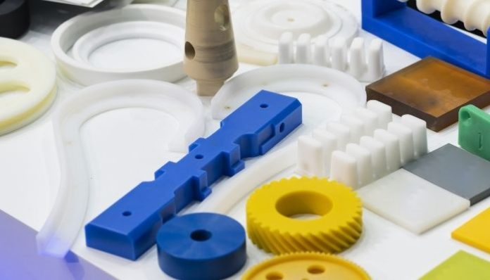 The Different Plastic Finishing Processes Explained
