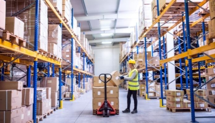 Most Common Warehouse Equipment for Productivity