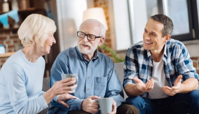 What Health Issues Your Senior Parents Face