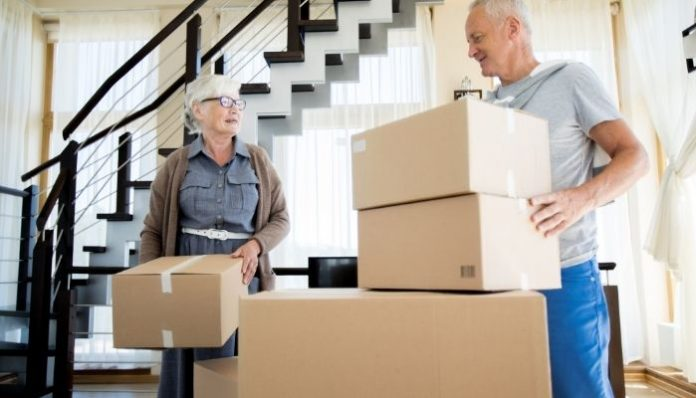 The Signs It's Time To Downsize Your Home